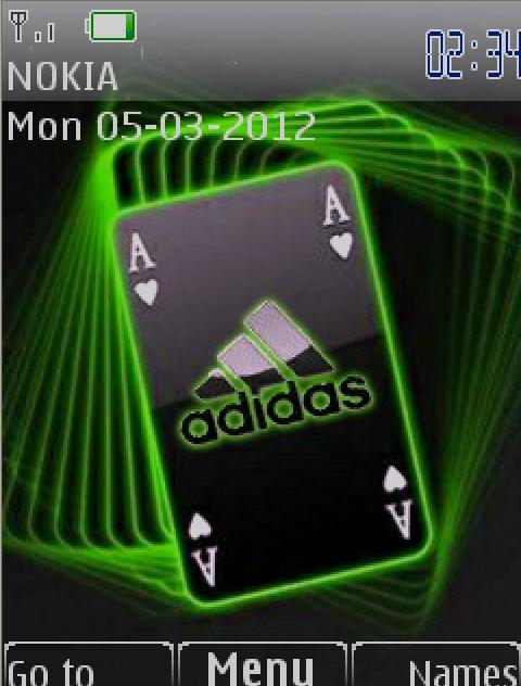 Adidas картинки скачать